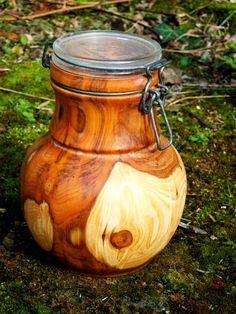 le site de tournage sur bois du Moulin Haut - Galerie N°2 - Les pots et bols