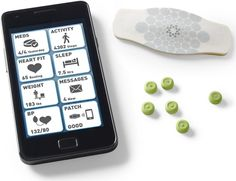 Medical Sensor You Can Swallow Now FDA Approved – Medical Tech vs. Weird Science