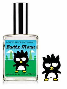 badz maru demeter perfume starts at $6