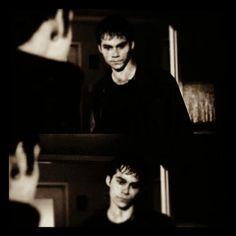 #TeenWolf #Teen #Wolf #DylanOBrien #Nogitsune