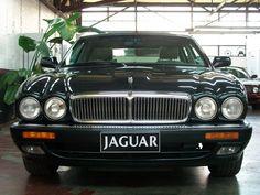 1996 Jaguar X300 Sovereign 4.0Lt - Lou Guthry Motors