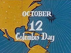 Story of the World Vol. 2 ~ Blog of Video Links ~ Classic Cartoons - Christopher Columbus