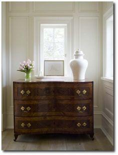 Interior Design by Phoebe Howard.