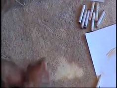 """Carpet Dye Sticks"" Instructional Video! - YouTube"
