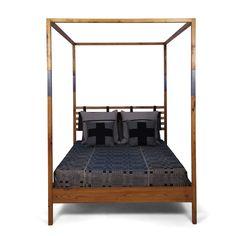 Stratus Bed – Materia Designs