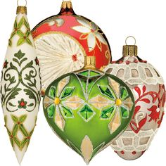 michael aram christmas ornaments collection   Click here to leave the registry mode