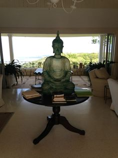 Just a sample of the peace we feel at the Highland House. Home of the Caribbean Cleanse. www.thecaribbeancleanse.com Check it out!