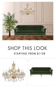 """Untitled #215"" by line-tscherning ❤ liked on Polyvore featuring interior, interiors, interior design, home, home decor, interior decorating, WALL, Universal Lighting and Decor, Michael Thomas Collection and Nearly Natural"