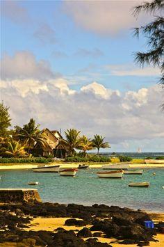 #Mauritius North
