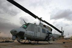 """UH-1N """"Huey"""""""