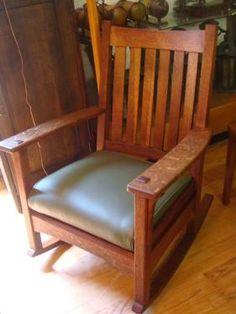 Image result for craftsman style furniture