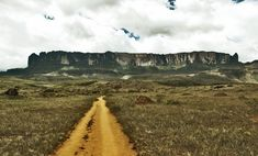 Mount Roraima, Venezuela | 30 Sights That Will Give You A Serious Case Of Wanderlust