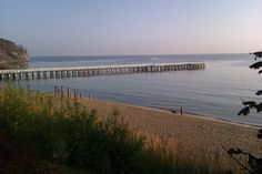 sea, #Gdynia, Orłowo, #sun, #plaża