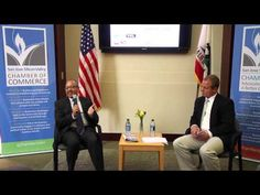 Access Silicon Vally Presents: San Jose Councilman Chappie Jones on rent control