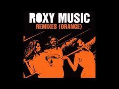 "Roxy Music - "" Same Old Scene "" (Glimmers Remix 2007)"