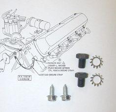 71-72 Cutlass 442 W-30 correct tail light gasket 4pc set