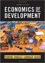 Economics of Development Seventh Edition pdf download here