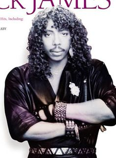 Rick James - Fire And Desire feat Teena Marie Rick James, James Dead, James 3, Music Icon, Soul Music, 80s Music, Dance Music, Teena Marie, Fire And Desire