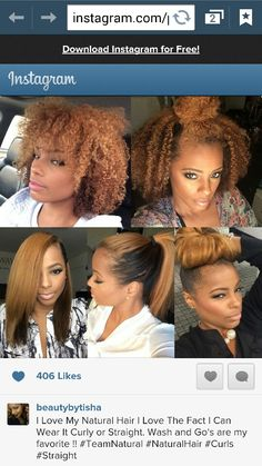 Love the color @BeautybyTisha