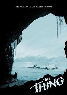 The Thing (1982) [642 x 907]