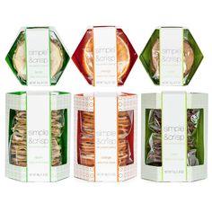 #americanmadeebaysweeps Simple & Crisp: Artisanal Dried Fruit Crisps, Classic Set of 3 #MarthaStewartAmericanMade