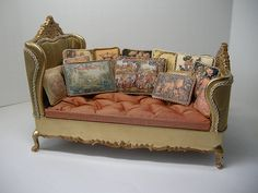 This Album is a collection of manufactured furniture that I have reworked in some way......