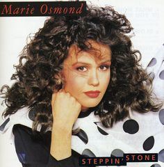 Marie Osmond is no longer the sweet, shy little girl who many knew as the baby sister of the Osmond family of boys. She grew up to be a beautiful woman and a gifted singer, as well as a talented actre