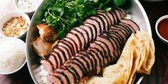 Image result for peking duck platter momofuku ssam bar