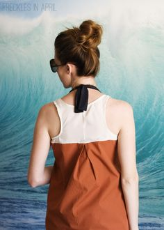 Переделка рубашки в летнее платье (Diy) / Рубашки / ВТОРАЯ УЛИЦА