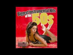 Easy Listening - The Very Best Instrumental Hits Part 2 - YouTube