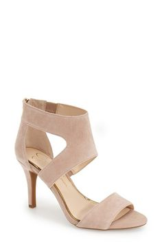 Check out the Jessica Simpson 'Mekos'  Cutout Sandal (Women) from Nordstrom: http://shop.nordstrom.com/S/3751473