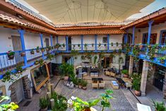 Cusco Hotel to consider. Love the courtyard, great restaurant, good service and in area of very nice hotels.