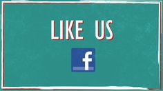 Click to Like us on #Facebook