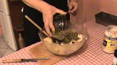 Gotuj z Murarzem ! - Pasztet jajeczny