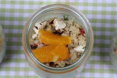 Quinoa Traum Salat