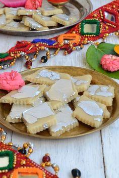 Kaju Ki Barfi is perfect to make for Janmashtami or Gokulashtami.