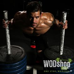 WODshop.com Athlete and games veteran Jon Pera is training hard for 2014's The OC Throwdown in January and The Reebok CrossFit Games in July. Look out for him because he is not going to hold anything back!