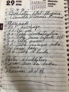 Sheet Music, Recipes, Food Recipes, Music Score, Rezepte, Recipe, Music Sheets, Cooking Recipes
