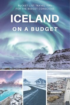 Read these Iceland travel tips for a budget-friendly getaway, including where to stay, top things to do and how to get around without breaking the bank. Places To Travel, Travel Destinations, Places To Visit, Holiday Destinations, Iceland Travel Tips, Adventure Travel, Adventure Awaits, Trip Advisor, Things To Do