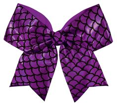The Chassé® Siren Hair Bow comes in a variety of colors at reasonable prices. This mermaid-themed cheer bow will make a splash wherever you wear it. Cheerleading Hair Bows, Cheer Hair Bows, Cheer Shoes, Ribbon Hair Bows, Cute Bows, Grosgrain Ribbon, Hair Accessories, Clip Art, Bow Bow