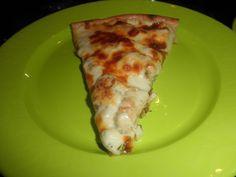 Wildtree Chicken Alfredo Pizza I made.  It was awesome! www.facebook.com/MandysWildtree