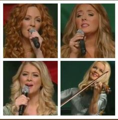 Celtic Woman❤❤❤
