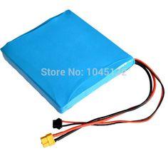 XinShengLi 18650 60V 2900mAh batéria s vysokou mierou vybíjania pre sólo kolesá / monocytoch / jednokolka (Čína (pevninská časť))