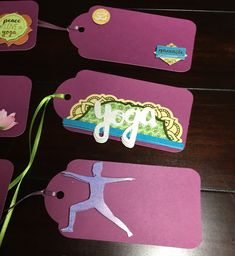 Yoga Tags, Yogi Gift Tags, Personalizable Custom Paper Yoga Favor Tags Namaste Om Tags, Perfect Gift for Yoga Lovers Yoga Teacher-10/order Favor Tags, Gift Tags, Yoga, Namaste, Favors, Gifts, Yoga Tips, Gift Cards, Presents