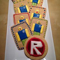 Roblox cookies