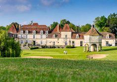 Journée golf entreprise en Dordogne dans un magnifique domaine : http://www.sud-ouest-passion.fr/forfaits/journee-golf-entreprise-en-dordogne/