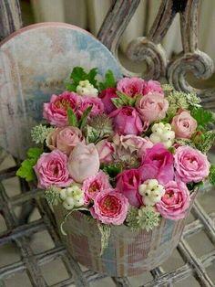#Love #bouquet