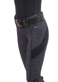 Kerrits Power Sculpt Riding Tight - High compression fabric provides powerful four-way stretch that sculpts and supports Equestrian Boots, Equestrian Outfits, Equestrian Style, Equestrian Fashion, Horse Fashion, Cowgirl Boots, Western Boots, Riding Breeches, English Riding