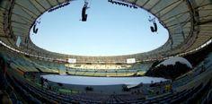 Arranca las inauguración de las Olimpiadas de Río 2016:...