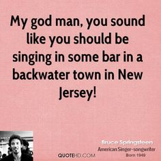 Bruce Springsteen Beach Keychain New New Jersey Quotes, New Quotes, Quotes To Live By, Life Quotes, Bruce Springsteen Quotes, Private Server, You Sound, Jersey Girl, American Singers
